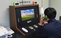 Đường dây nóng liên Triều: Hai điện thoại, hai năm, ba cuộc gọi