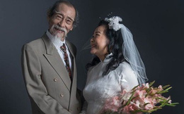 """Diễn viên phim """"Đất Phương Nam"""": Tôi và Thanh Dậu yêu nhau được 56 năm rồi!"""