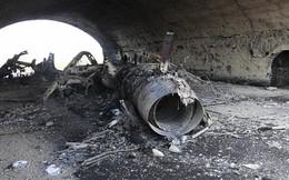 Báo động khẩn cấp: Máy bay chiến đấu của KQ Nga có thể bị phá hủy vô số kể ở Syria?