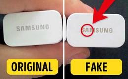 9 bước tránh hàng fake khi mua điện thoại tân trang hoặc đã qua sử dụng