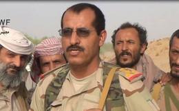 Tham mưu trưởng Yemen trúng mìn khi thị sát chiến trường giao tranh ác liệt với Houthi