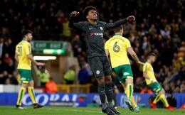 """Chủ quan trước đội """"chiếu dưới"""", Chelsea báo tin mừng cho Man United"""