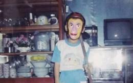 Ảnh tuổi thơ dữ dội của thế hệ 9X mà 10X có muốn cũng không chụp được