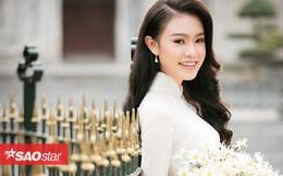 Nữ sinh Ngoại thương từng lọt top 10 HH Việt Nam: 'Phải biết nói lời từ chối khi cần'