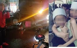 Vụ tai nạn và hành động giữa đường của chàng trai khiến dân mạng chê cười