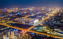 Khu tự trị Nội Mông Trung Quốc thừa nhận 'xào nấu' số liệu kinh tế