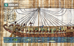 Có phải người Ai Cập cổ đại đã tìm ra châu Mỹ trước cả Columbus?
