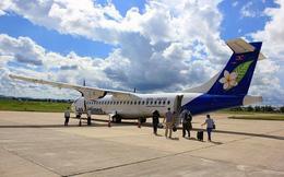 Hoàng Anh Gia Lai tiếp tục xây sân bay tại Lào sau 1 năm trì hoãn