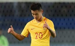 """BOX TV trực tiếp VCK U23 châu Á: Trung Quốc xuất chiến, gặp đối thủ """"hạng lông"""""""