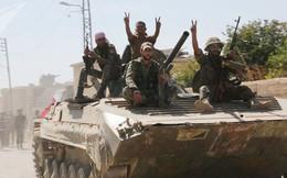 QĐ Syria rầm rập tiến vào sào huyệt chiến lược Abu Duhur: Toàn bộ phiến quân bị ép chết?