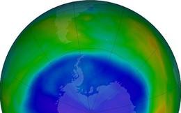 Lỗ hổng tầng Ozon đang thu hẹp nhưng sẽ cần 60 năm nữa để phục hồi hoàn toàn