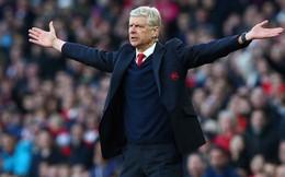11 năm mới ngộ ra chân lý, đã quá muộn cho Arsenal và Wenger?