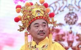 Quốc Khánh: Tôi có thể vào vai nào đó chứ chưa chắc là Ngọc Hoàng
