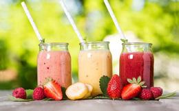 4 loại đồ uống giảm cân hiệu quả nhưng vẫn an toàn