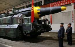 Danh hài Nga giả Thủ tướng Ukraine, trêu Thống đốc Guam chuyện bán tên lửa cho Triều Tiên