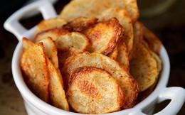 Đừng ăn khoai tây chiên, hãy ăn khoai tây nấu theo cách này vừa nhiều chất vừa ít dầu mỡ