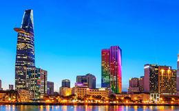 GDP Việt Nam tăng nhanh gấp đôi trung bình thế giới