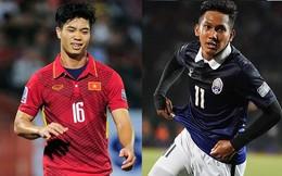 Biết 'Messi Campuchia' kiếm tiền thế này, Công Phượng có buồn không?