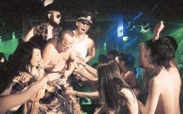 """Tình trường phóng túng của ông trùm bị tố cưỡng hiếp """"ngọc nữ Hong Kong"""""""