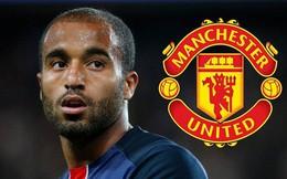 PSG đề nghị M.U mua Lucas Moura giá 25 triệu bảng, đắt hay rẻ?