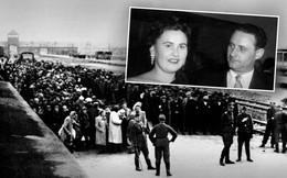 Chuyện tình thế kỷ ở trại Auschwitz: Khi tình yêu và lòng can đảm chiến thắng ngục tù