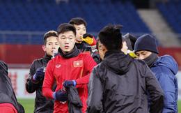 Xuân Trường: Sức mạnh từ sự ruồng bỏ của bóng đá Hàn Quốc
