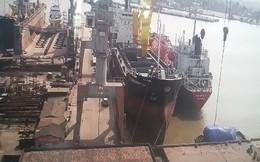 Vụ nổ tại công ty đóng tàu Phà Rừng: Cả 4 công nhân đều đã tử vong