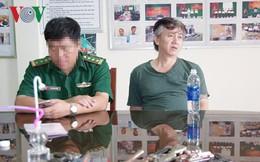 Bắt đối tượng buôn bán ma túy đá tàng trữ vũ khí nóng