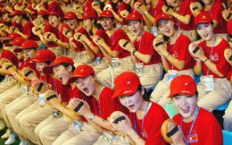 """Điều ít biết về """"đội quân nhan sắc"""" Triều Tiên sẽ đưa tới Hàn Quốc vào tháng sau"""