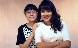 MC Diễm Quỳnh: Đằng sau chuyện mang thai ở tuổi 45