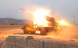 Các nhóm khủng bố bỏ chạy, chỉ còn HTS cố thủ, QĐ Syria thọc sâu chiếm 5 thị trấn ở Aleppo