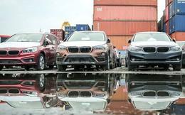 Số phận lô 600 xe BMW nằm cảng Sài Gòn được định đoạt