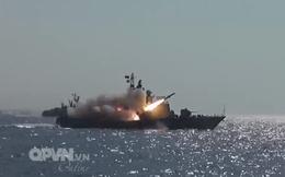 Đây là cấu hình 4 tàu tên lửa Molniya tiếp theo của HQVN: Bầy sói biển tàng hình?