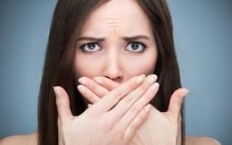 5 mẹo đơn giản chữa hôi miệng, hơi thở bốc mùi