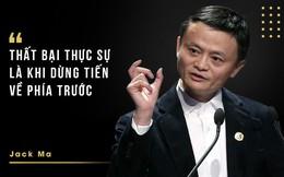 """Tỷ phú Jack Ma: """"Tìm nhà đầu tư còn khó hơn cả tìm vợ"""""""