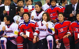Hàn Quốc muốn lập đội tuyển chung với Triều Tiên