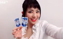 """Sao nữ Nhật Aoi Sora 15 năm đóng phim người lớn họp báo chuyện lấy chồng: """"Tôi sẵn sàng hy sinh tất cả"""""""