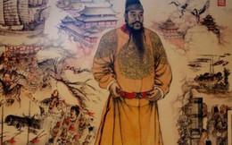 Nhờ quyết định này, nhà Minh đã tồn tại được gần 300 năm trong lịch sử Trung Quốc