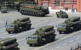 Sự lợi hại của S-400 Triumf mà Nga vừa đưa tới Crimea