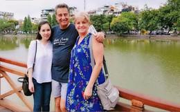 Diễn viên Trương Phương ra mắt gia đình chồng Tây: Tôi bị sốc và bàng hoàng!