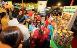 GrowPLUS+ của NutiFood: Điều kỳ diệu từ thương hiệu sản phẩm dinh dưỡng đặc trị thuần Việt