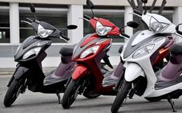 Lý do người Việt ngày càng mua nhiều xe tay ga?