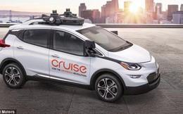 General Motors sẽ sản xuất hàng loạt ô tô tự lái không có vô lăng trong năm 2019