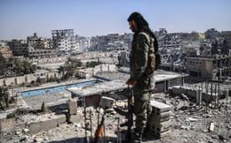 """Đi nước cờ quá bất ngờ trên chiến trường Syria, Mỹ khiến Nga """"chết lặng"""""""