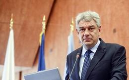 Thủ tướng Romania từ chức