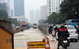 Hà Nội sắp có tuyến đường 10 làn xe 'đẹp nhất Việt Nam'