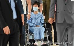 Cựu Tổng thống Park Geun-hye mắc nhiều bệnh trong tù