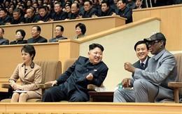 """""""Bạn thân"""" của ông Kim Jong-un bị bắt tại Mỹ"""
