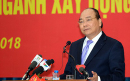 Thủ tướng: Thị trường BĐS đang dư thừa nhà ở trung cao cấp