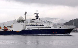 Cáp ngầm viễn thông dưới biển và cuộc chiến tranh lạnh mới